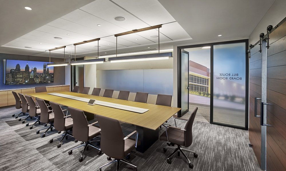 650 Swedesford Road Interior Conference Room