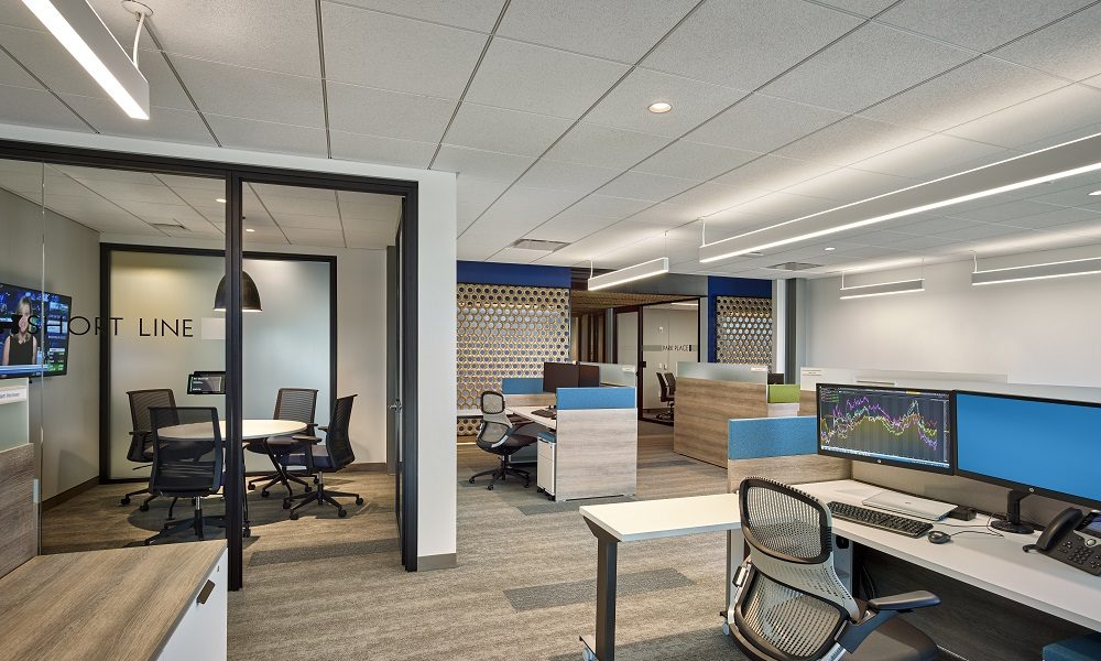650 Swedesford Road Interior Office Space