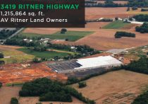 Project-Aerial_Ritner-Highway